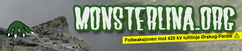 Monsterlina.org